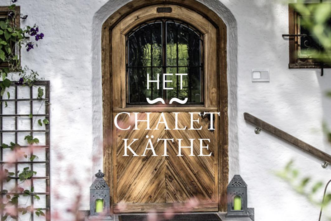 Het Chalet Käthe